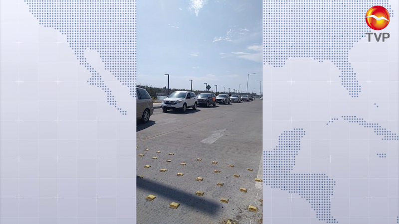 "Realizan segunda caravana ""Anti AMLO"" en Mazatlán"