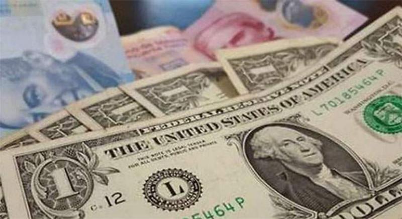 Peso se deprecia a 22.62 ante el dolar por temor ante segunda ola de Covid-19