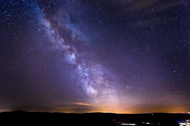La Vía Láctea podría albergar unas 36 civilizaciones inteligentes: The Astrophysical Journal.