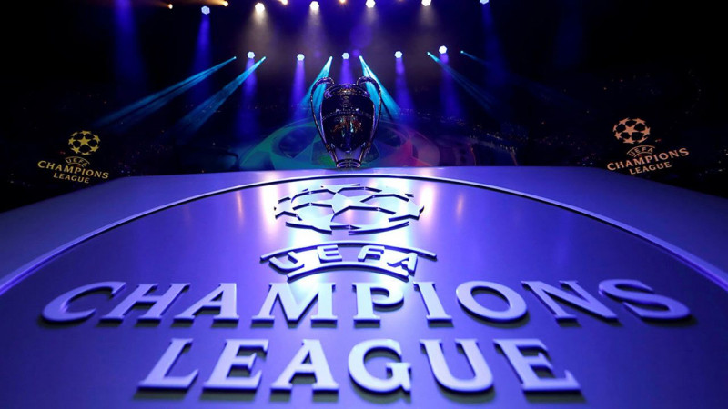 ¡Champions League confirma su regreso!