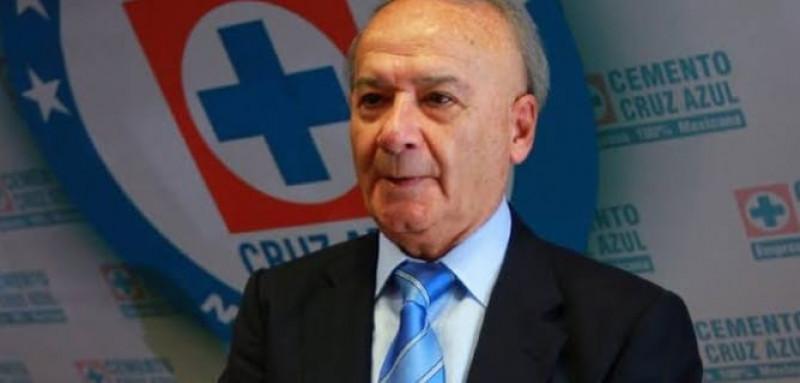 La DEA avala congelar las cuentas del Presidente del Cruz Azul