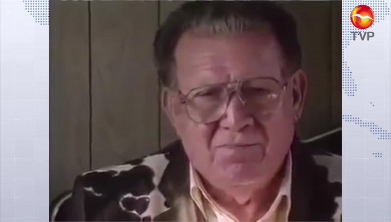 Se cumplen 25 años de la muerte de Don Cruz Lizárraga