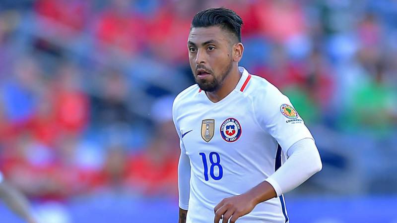 Gonzalo Jara empieza a entrenar con Mazatlán F.C.