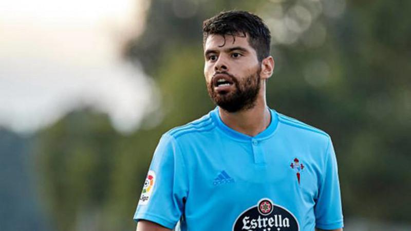Nestor Araujo juega los 90´ en el empate contra el Valladolid