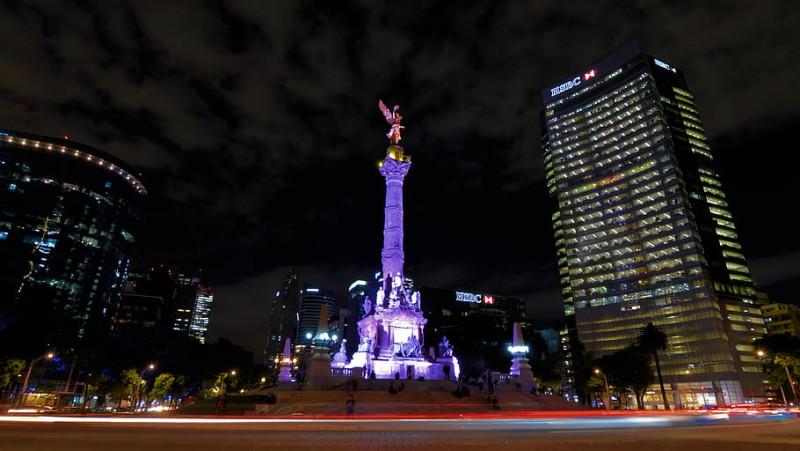 """""""Abril negro"""" para la economía mexicana: se contrae un 19%, estima Hacienda"""