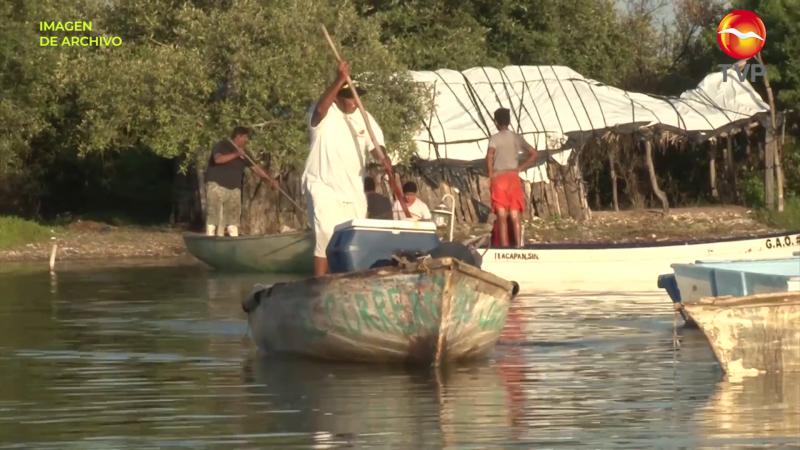 Ya hay nombre y apellido de dirigentes en denuncias de pescadores