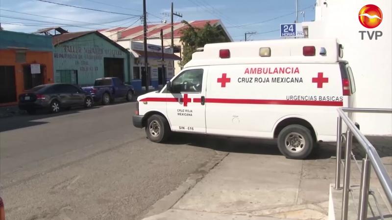 Llamado de emergencia de Cruz Roja