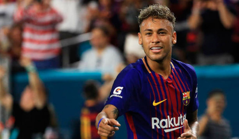 Barcelona gana demanda contra Neymar