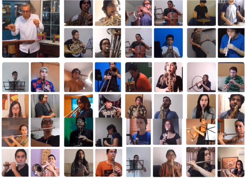Celebrarán el día internacional de la música con pieza de Beethoven