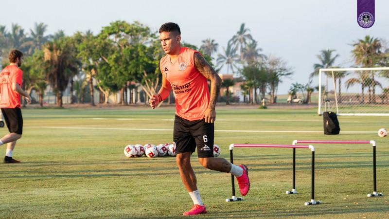 5 días de pretemporada de Mazatlán FC