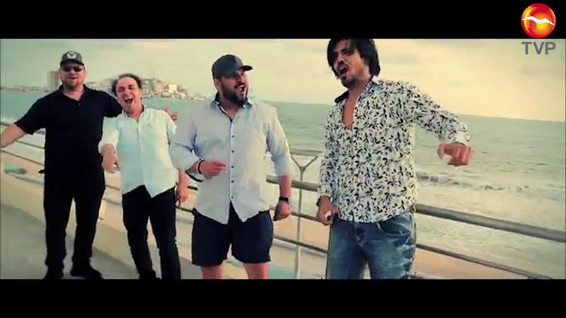 """""""O sole mio"""" en versión banda"""