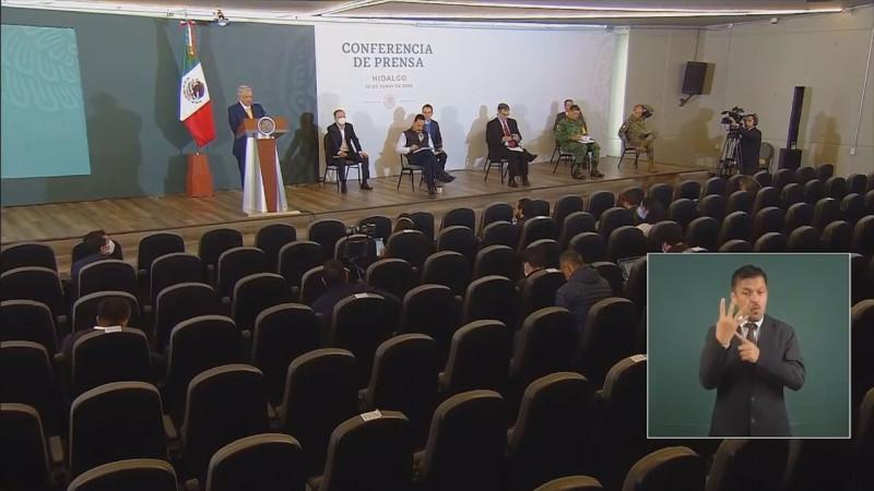 Desmantelamiento de México con la desaparición del CONAPREN señala Sergio Jacobo