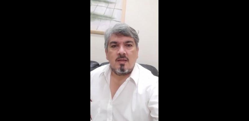 Quiere la municipalización de Villa Unión