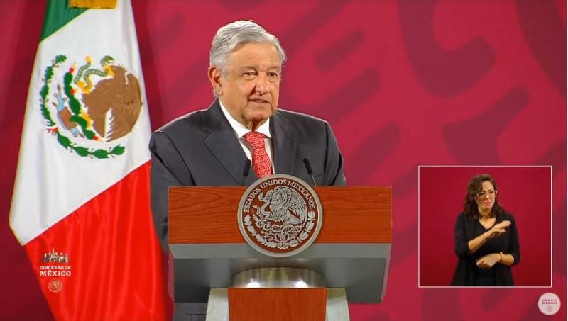 """El INE es """"el más caro del mundo"""" y """"no garantiza elecciones limpias"""": AMLO"""