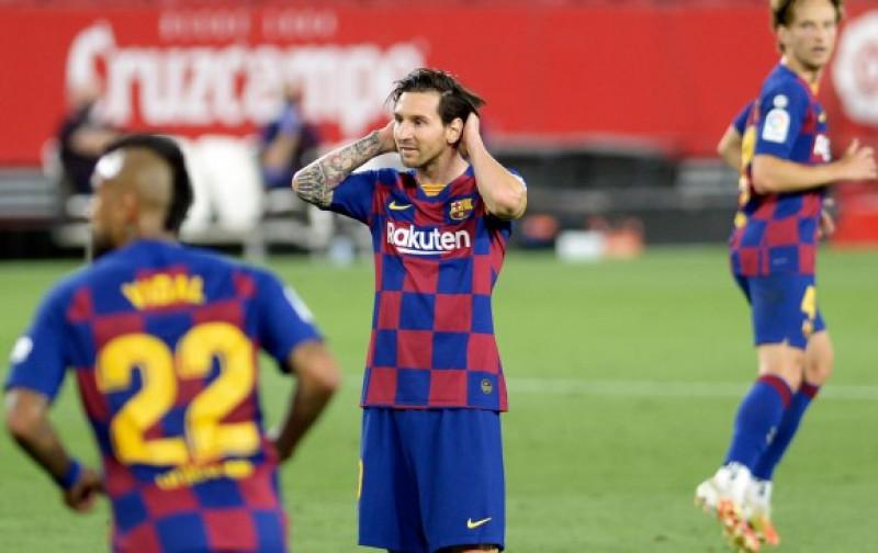 El Barcelona sin margen de error ante el Athletic