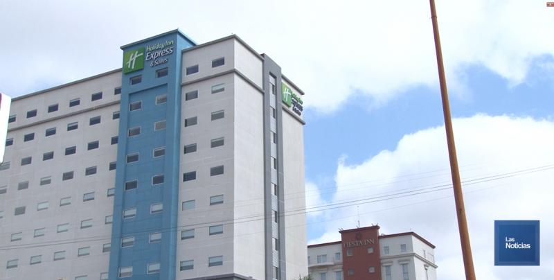 Al 14% la ocupación hotelera en Ciudad Obregón