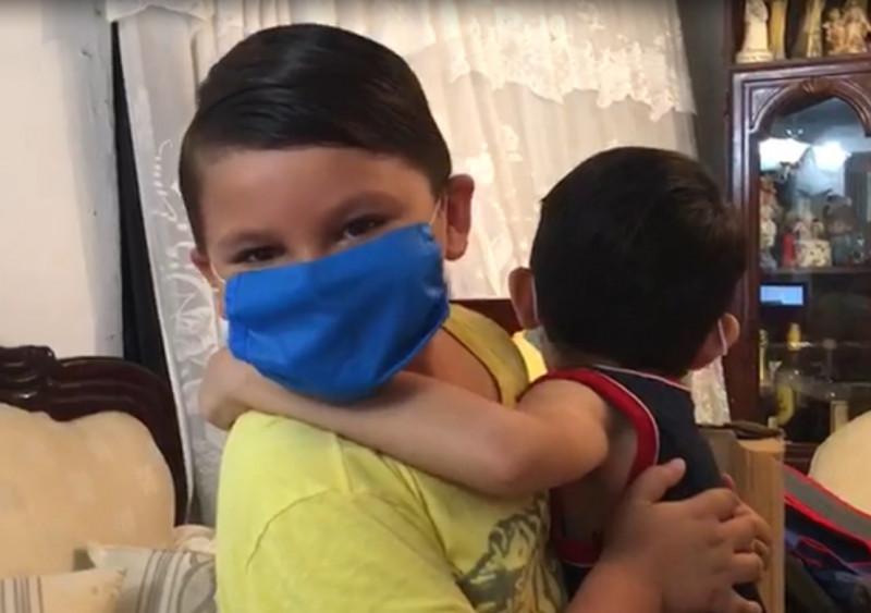 Pandemia modifica hasta la demostración de emociones y sentimientos