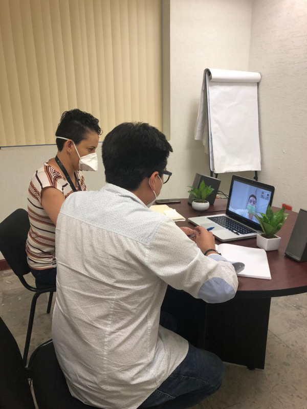Implementa la fiscalía de Sinaloa mecanismos para atención a distancia