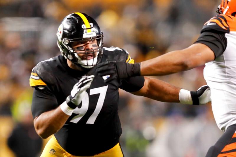 Steelers tendrían dos casos de COVID-19 en sus filas