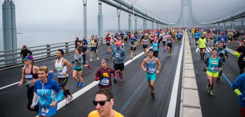 Se cancela el Maratón de New York