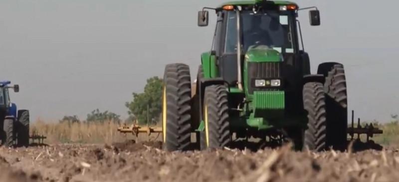 """Hoy se festeja el """"Día del Agricultor """""""