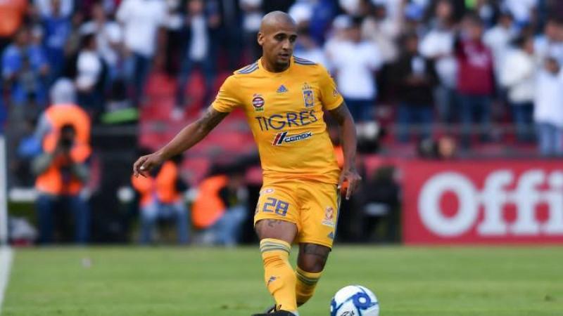 """""""Quiero ir a un Mundial"""": Luis Rodríguez"""