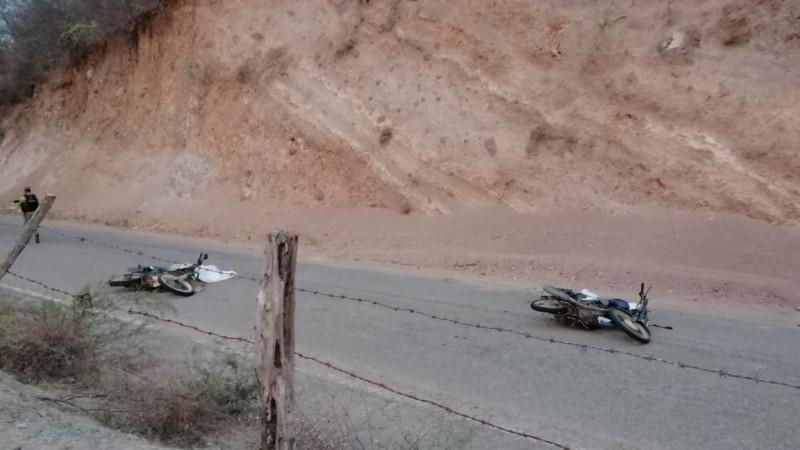 Masacre en Tepuche, asesinan a 15 personas