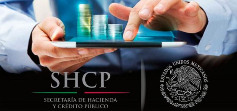 43 empresas factureras han cometido defraudación fiscal: SHCP