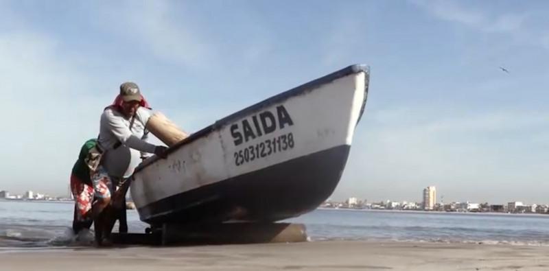 """Reconocen a pescadores en el """"Día Mundial de la Gente de Mar"""""""
