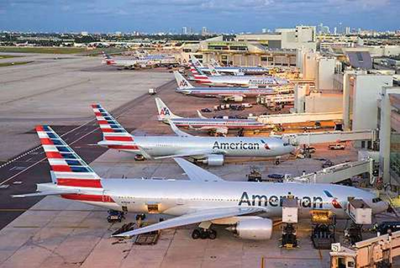 La pandemia acaba con casi 150 millones de viajes en EE.UU. este verano