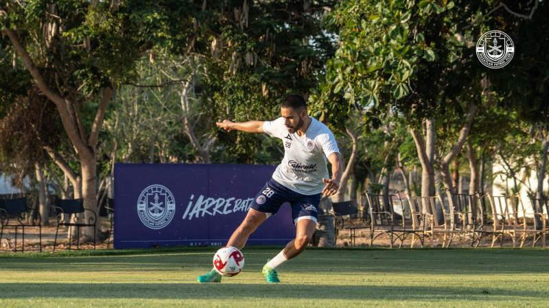 Mazatlán FC ya tiene rivales y fecha para la Copa X Mexico