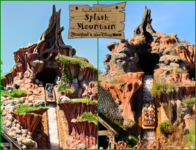 """Disney cambia """"Splash Mountain"""" en aras de la diversidad y contra el racismo"""