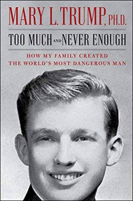 Juez desestima solicitud de familia Trump de no publicar libro de una sobrina