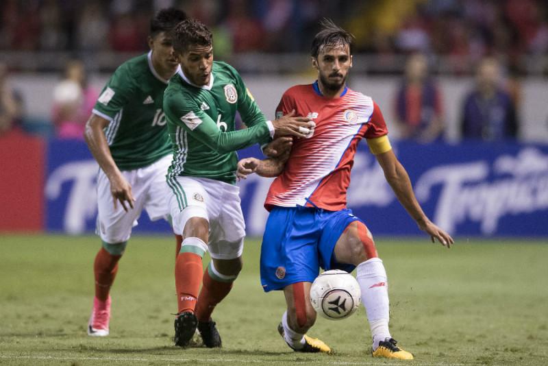 Eliminatorias rumbo a Qatar se postergan en CONCACAF por Coronavirus