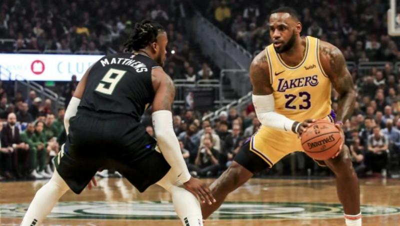 La NBA regresa el 30 de julio
