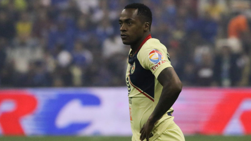 Renato Ibarra pide segunda oportunidad al fútbol