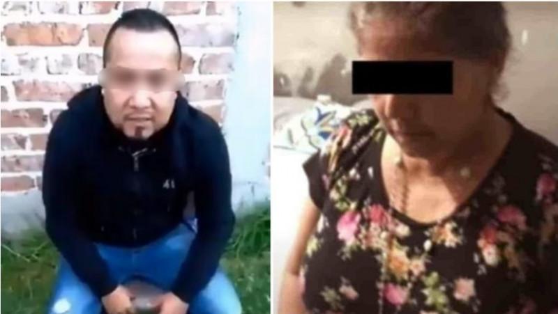 """Liberan a mamá de """"El Marro"""" por indicios de tortura: AMLO dice que fue ineficacia y corrupción"""