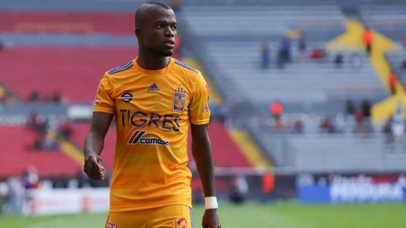 Enner Valencia se despide de Tigres