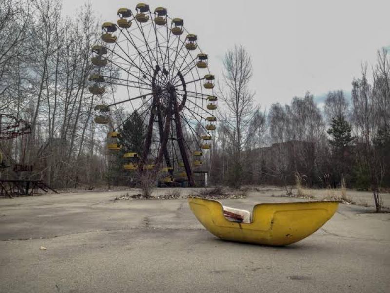 Europa enfrenta altos niveles de radioactividad: se especula que puede ser Chernobyl