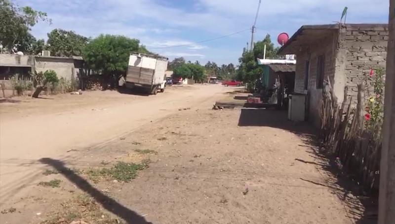 Reportan habitantes de la Guásima, Rosario, frecuentes apagones