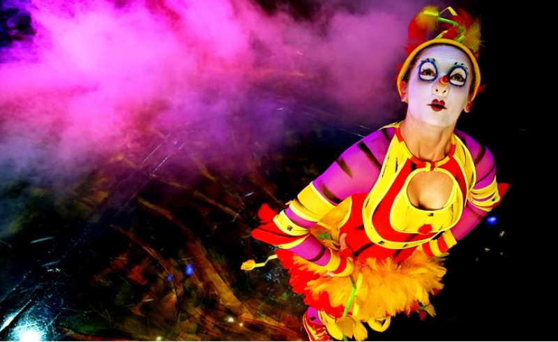 Cirque du Soleil consigue ayuda pública y privada para evitar la quiebra
