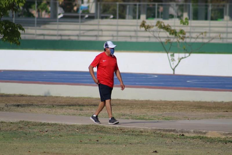 El Deporte en Mazatlán se mantiene en Fase Cero