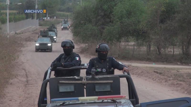 Cada tres dias irán las autoridades a Tepuche