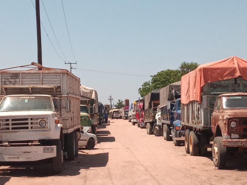Transportistas de carga piden no ser vistos como bodegas
