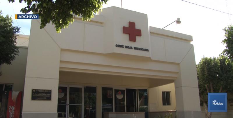 Cruz Roja suspende consultas para evitar contagios de Covid 19
