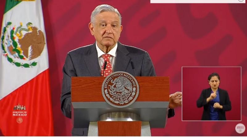 México demandará a empresas energéticas por contratos fraudulentos
