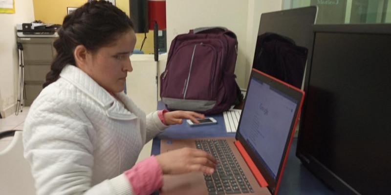 UAS destaca en inclusión de estudiantes
