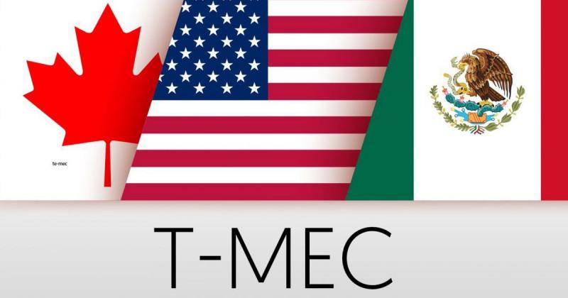 Bases legales sólidas en México para entrada en vigor del T-MEC