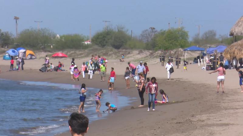 Reabren playas y hoteles este 1 de julio