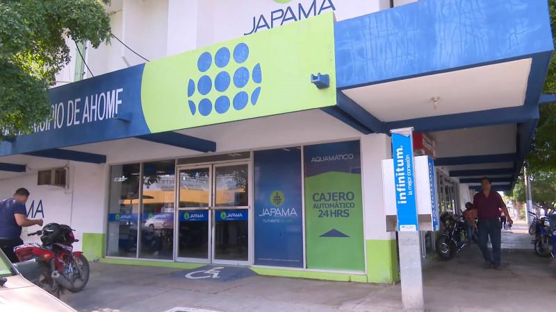Japama insiste en deuda de Japaf